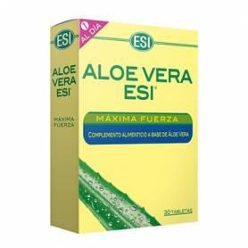 ALOE VERA 30comp TREPAT DIET Plantas Medicinales 12,99€