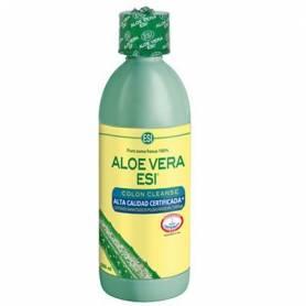 ALOE VERA ZUMO COLON CLEANSE 500ml TREPAT DIET Suplementos nutricionales 18,99€