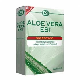 ALOE VERA DIGESTIVO 30comp TREPAT DIET Plantas Medicinales 12,99€