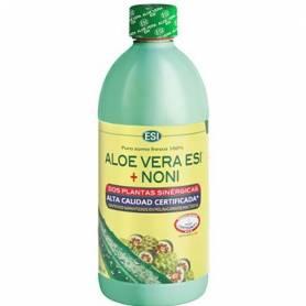 ALOE VERA ZUMO + NONI 1L TREPAT DIET Suplementos nutricionales 34,99€