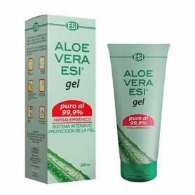 ALOE VERA GEL PURO 200ml TREPAT DIET Cosmética e higiene natural 15,95€