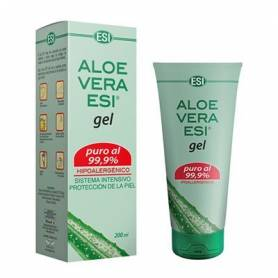 Aloe vera gel puro 100ml TREPAT DIET Cosmética e higiene natural 9,49 €