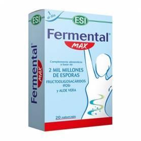 FERMENTAL MAX 20cap TREPAT DIET Suplementos nutricionales 9,99€
