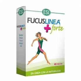 FUCUS LINEA + FORTE 45comp TREPAT DIET Suplementos nutricionales 19,99€
