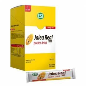 JALEA REAL 1000 POCKET DRINK 16sb TREPAT DIET Suplementos nutricionales 19,99€