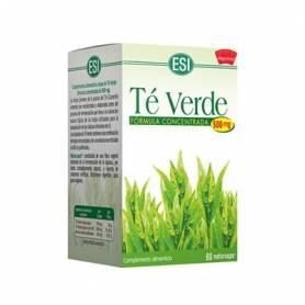 TE VERDE 60cap TREPAT DIET Suplementos nutricionales 18,99€