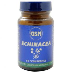 EQUINACEA 50comp GSN Plantas Medicinales 10,70€