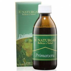 JARABE PRIMAVERA NATURGAR 250ml VERDALOE Suplementos nutricionales 21,84€