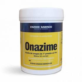 ONAZIME 180perl ENZIME SABINCO Suplementos nutricionales 17,06€