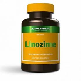 LINOZIME 60perl ENZIME SABINCO Suplementos nutricionales 7,01€