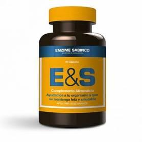 SANGO MINERAL POWDER 120cap ENZIME SABINCO Suplementos nutricionales 25,48€