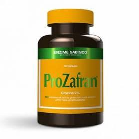 PROZAFRAN 60cap ENZIME SABINCO Suplementos nutricionales 15,10€