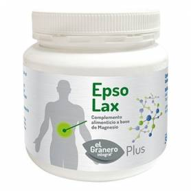 EPSOLAX PLUS 350gr EL GRANERO INTEGRAL