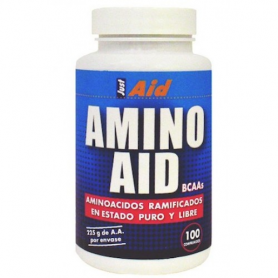 AMINO AID 100comp JUST-AID