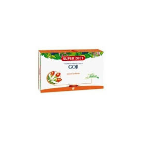 GOJI BIO 20amp SUPER DIET Suplementos nutricionales 24,15 €