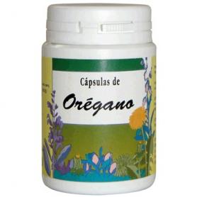OREGANO 50cap ESPADIET Plantas Medicinales 8,62€