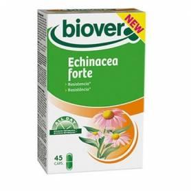 ECHINACEA FORTE 45cap BIOVER Plantas Medicinales 17,83€