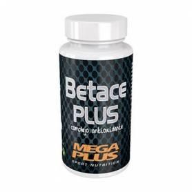 BETACE PLUS COMPLEJO ANTIOXIDANTE 60cap MEGA PLUS Suplementos nutricionales 12,30€