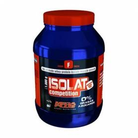 ISOLAT COMPETITION CHOCOLATE 1,3kg MEGA PLUS Nutrición Deportiva 71,06 €