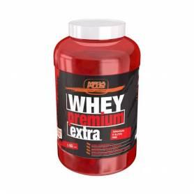 WHEY PREMIUM EXTRA CHOCOLATE 1kg MEGA PLUS
