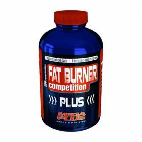 FAT BURNER COMPETITION PLUS 200comp MEGA PLUS Nutrición Deportiva 30,31 €