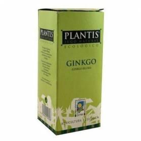 JUGO Ginkgo ECO 250ml PLANTIS Suplementos nutricionales 13,24€