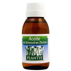 ACEITE DE ALMENDRAS DULCES 150ml PLANTIS Cosmética e higiene natural 7,54€