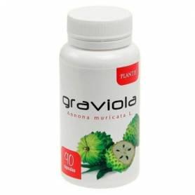 GRAVIOLA 90cap PLANTIS Suplementos nutricionales 16,86€