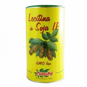 LECITINA SOJA IP 400g PLANTAPOL Suplementos nutricionales 12,00€