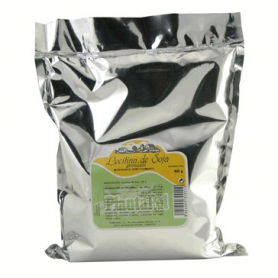 LECITINA SOJA 400g PLANTAPOL Suplementos nutricionales 9,59€