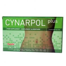 CYNARPOL PLUS 20amp PLANTAPOL Suplementos nutricionales 18,72€