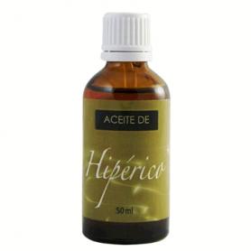ACEITE HIPERICO USO EXTERNO 50ml PLANTAPOL Cosmética e higiene natural 7,39€