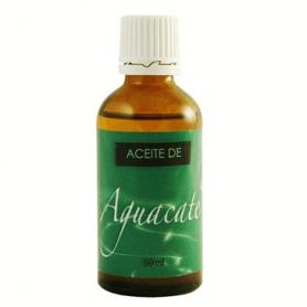 Aceite aguacate externo 50ml PLANTAPOL Cosmética e higiene natural 8,36€