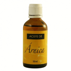 ACEITE ARNICA 50ml PLANTAPOL