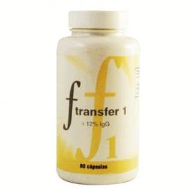 F TRANSFER 725MG 80cap PLANTAPOL Plantas Medicinales 27,64€