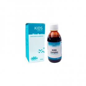 KIDS COMPLEX JARABE 250ml PLANTAPOL Suplementos nutricionales 16,95€