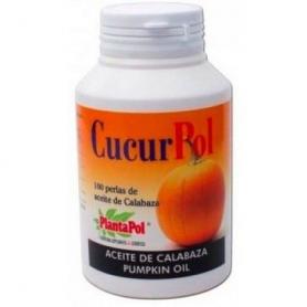 CUCURPOL 100perl PLANTAPOL Suplementos nutricionales 9,80€