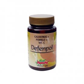 DEFENPOL 60cap PLANTAPOL Suplementos nutricionales 16,74€