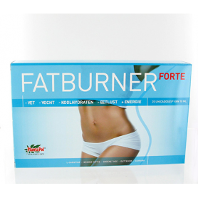 FAT BURNER FORTE 20amp PLANTAPOL Suplementos nutricionales 18,26€