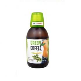 CAFE VERDE LIQUIDO PLUS 500ml PLANTAPOL Suplementos nutricionales 17,58€