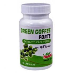 GUARANA 60cap PLANTAPOL Suplementos nutricionales 11,54€