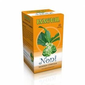 NONI 40cap TONG-IL Plantas Medicinales 17,60€