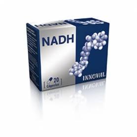 NADH 20cap TONG-IL Suplementos nutricionales 17,08€