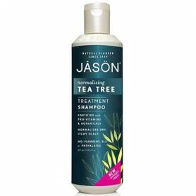 CHAMPU TE TREE 500ml JASÖN Champú 12,27 €