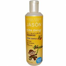 CHAMPU NIÑOS KIDS ONLY 500ml JASÖN Champú 12,71 €