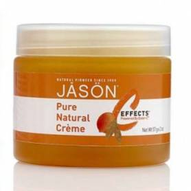 CREMA FACIAL ANTIEDAD C EFFECTS 57g JASÖN Cosmética e higiene natural 27,26 €