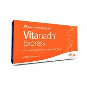 VITANADH EXPRESS 30comp VITAE