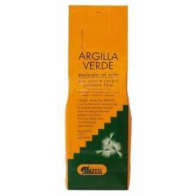 ARCILLA VERDE FINA uso externo 1kg ARGITAL Parafarmacia 4,73€