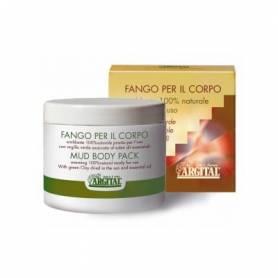 FANGO ARCILLA VERDE SOLAR 500g ARGITAL Protección Solar 12,49€
