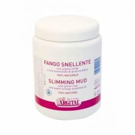 FANGO ADELGAZANTE ANTICELULITICO 1L ARGITAL Cosmética e higiene natural 24,98€